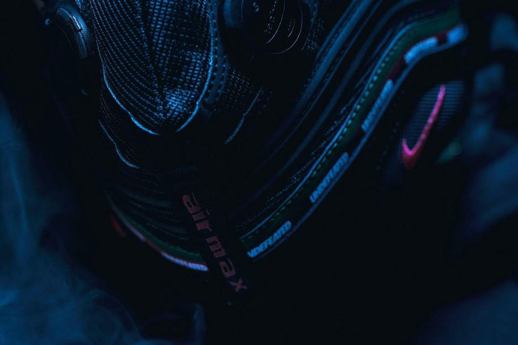 UNDEFEATED x Nike Air Max 90 à venir au printemps 2020