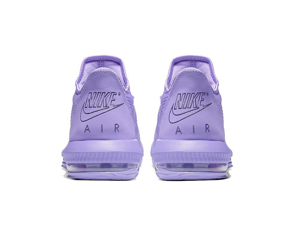 LEBRON 16 Low Purple