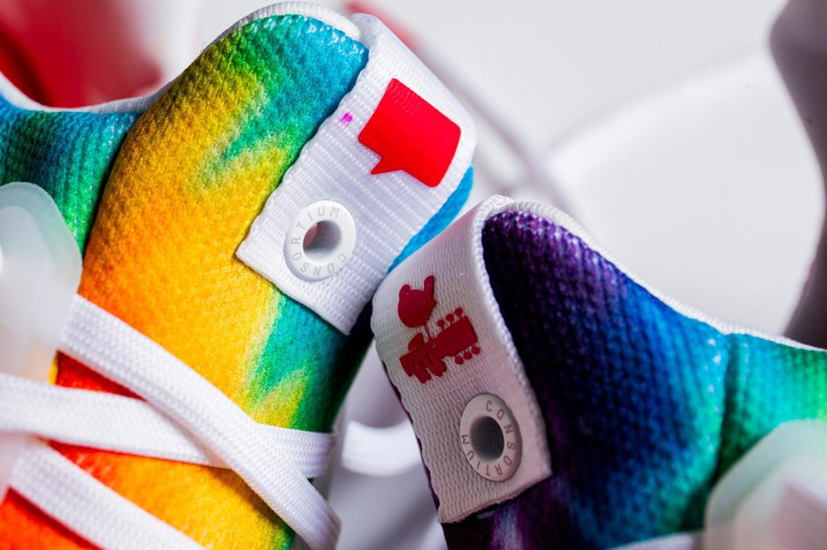 Nice Kicks & adidas Consortium lancent l'UltraBOOST d'inspiration Woodstock