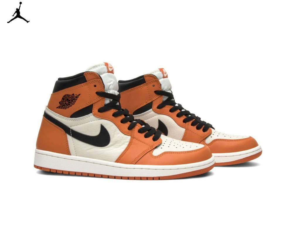 Air JORDAN I Retro Reverse Shattered Backboard