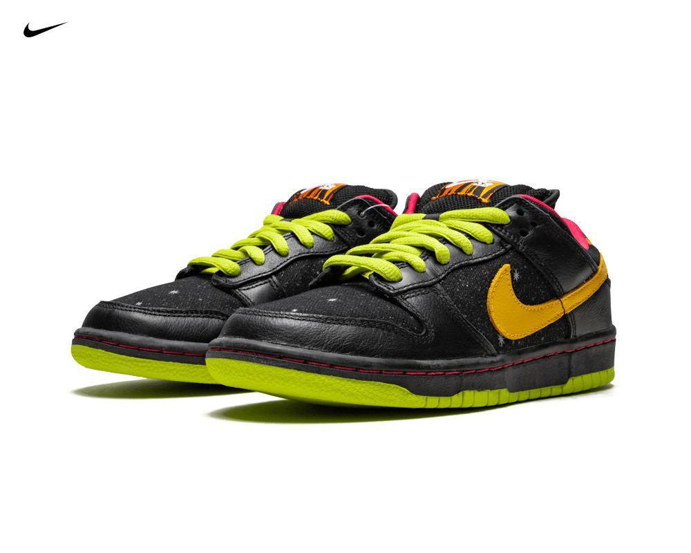 Nike SB Dunk Low Space Tiger