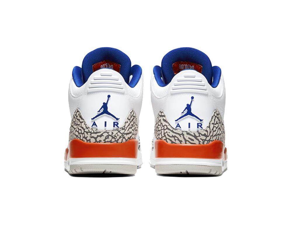 Air JORDAN I New York Knicks
