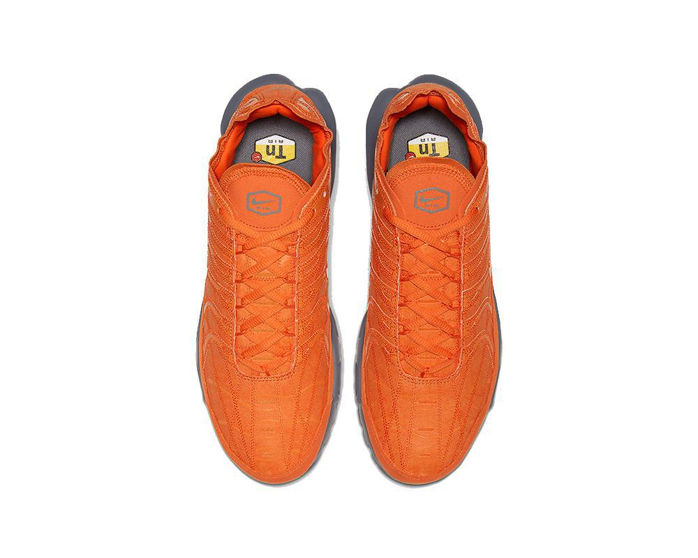 NIKE Air Max Plus Electro Orange