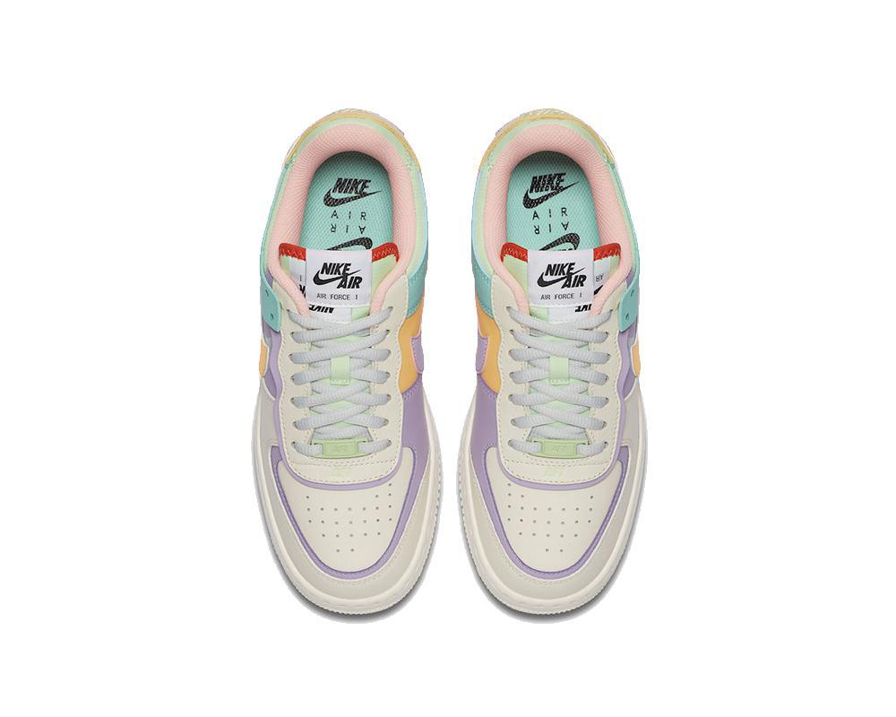 NIKE Air Force 1 Shadow Pale Ivory