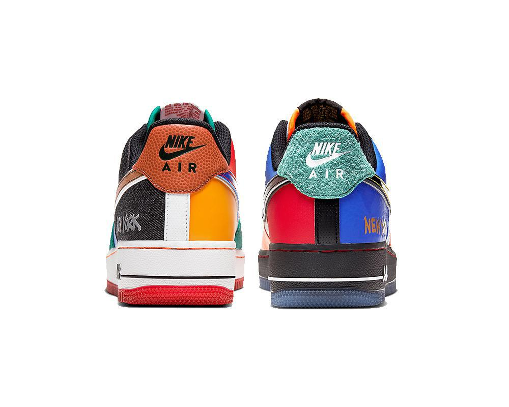 NIKE Air Force 1 What The NY