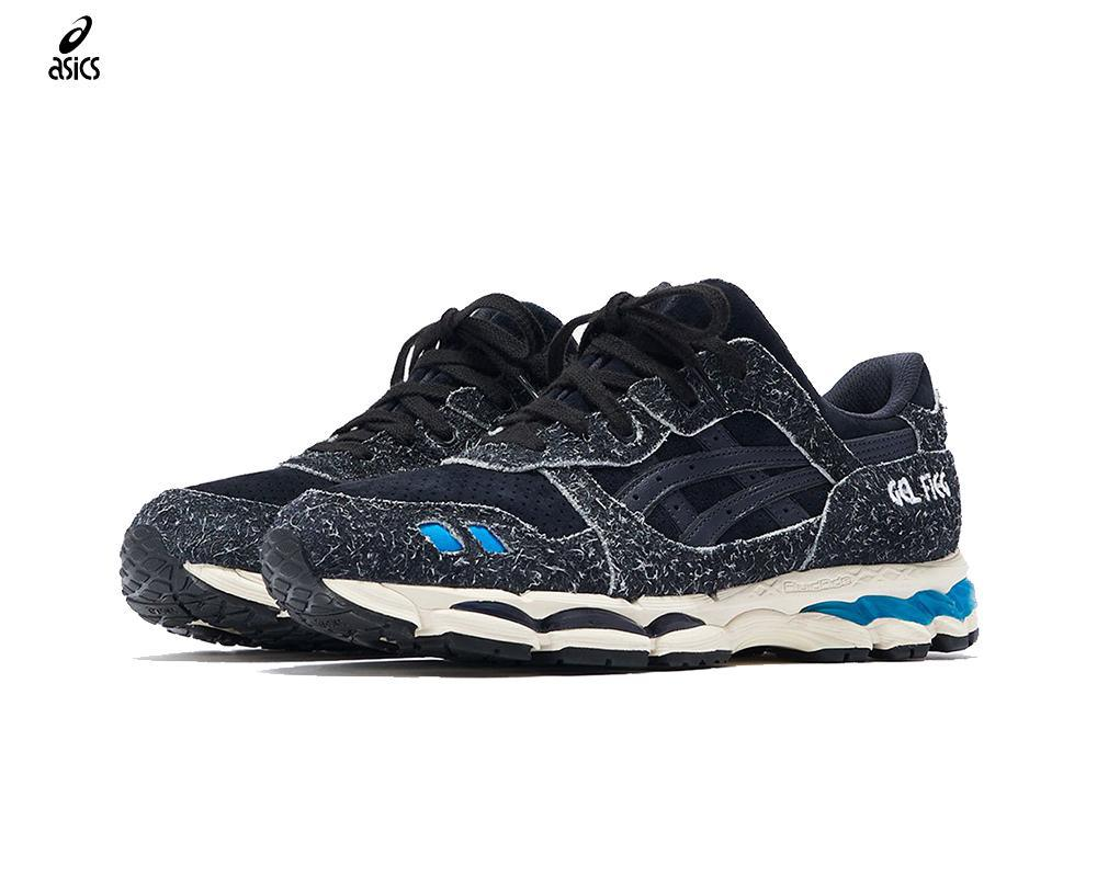ASICS Gel-Lyte 3.1 x Ronnie Fieg Super Blue