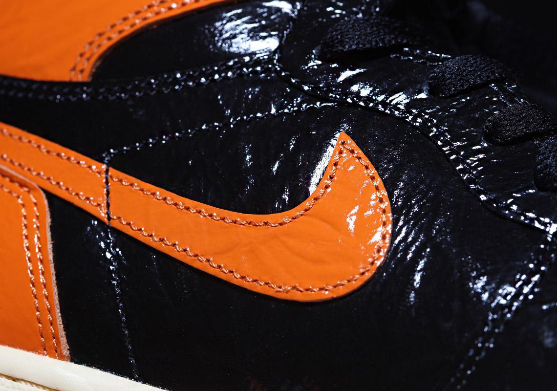 """L' Air Jordan 1 """"Shattered Backboard 3.0"""" sort le 26 octobre."""
