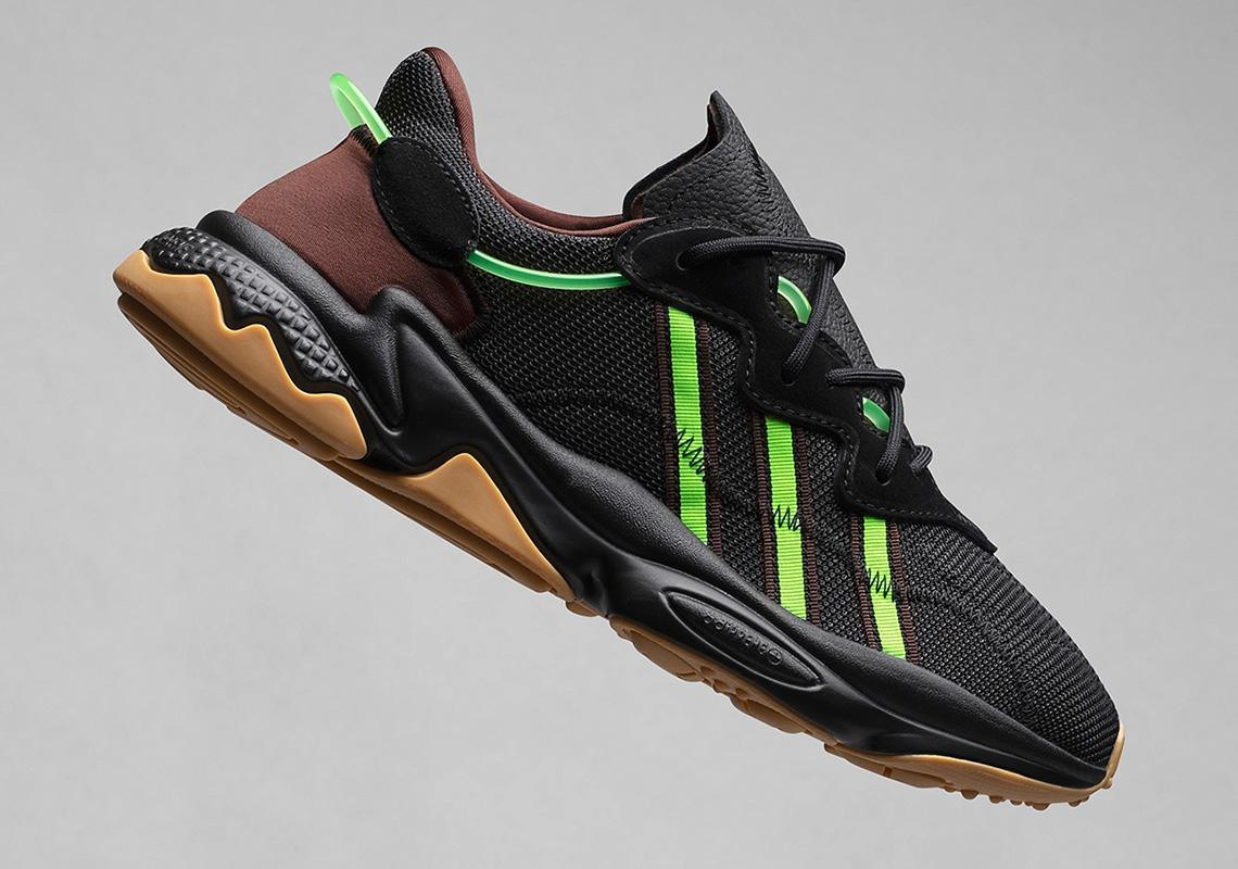 2 Pusha T x Adidas Ozweego pour novembre