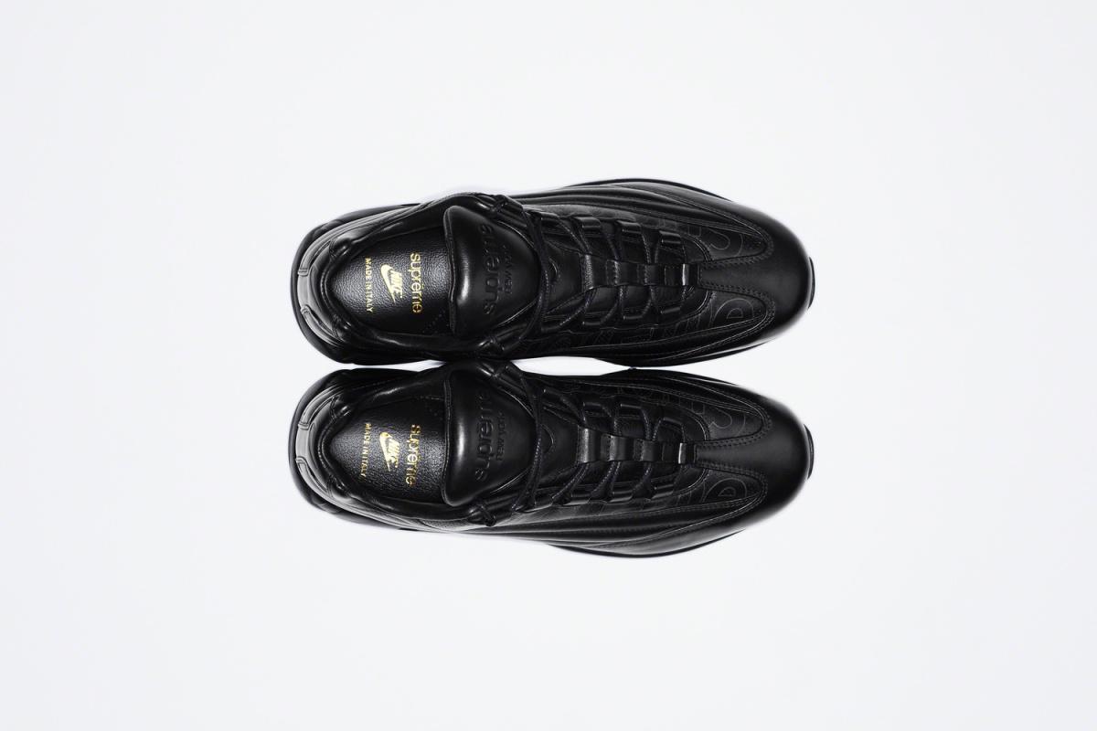 Supreme®/Nike® Air Max 95 Lux