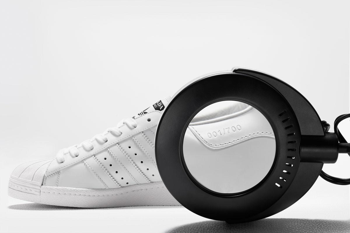 La Superstar Prada x adidas tombe le 4 décembre