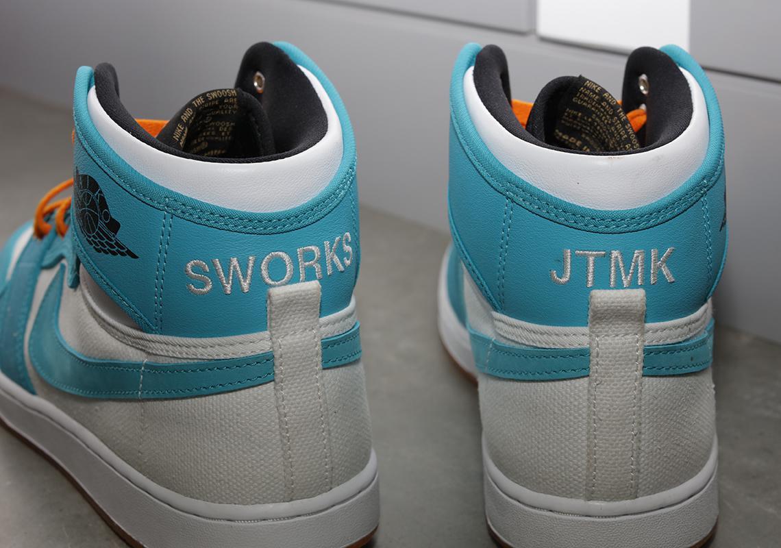 Chance The Rapper SocialWorks collabore avec la Jordanie sur les ondes Jordan AJKO