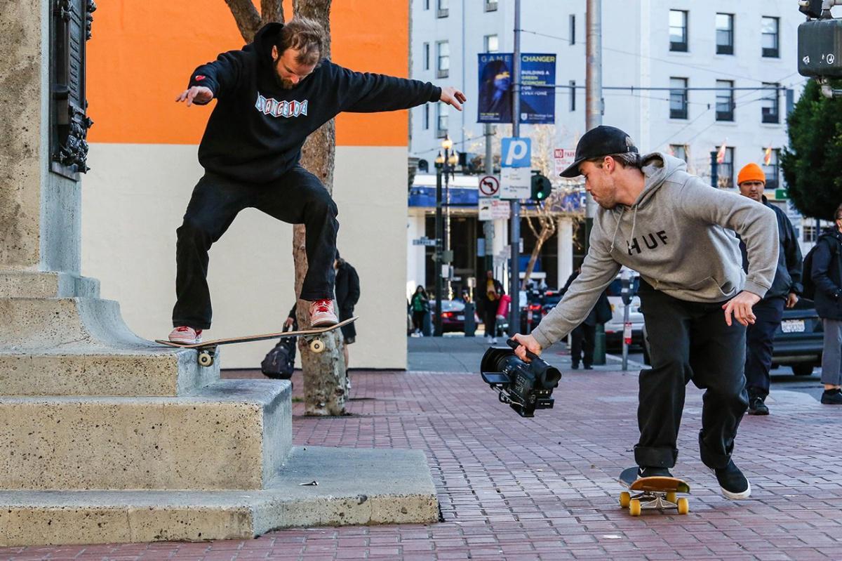 StrangeLove Skateboards x Nike SB Dunk Low