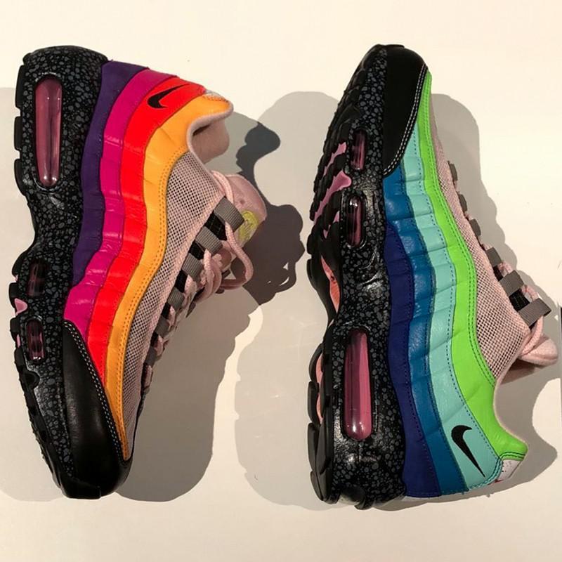 SIZE ? x Nike Air Max 95