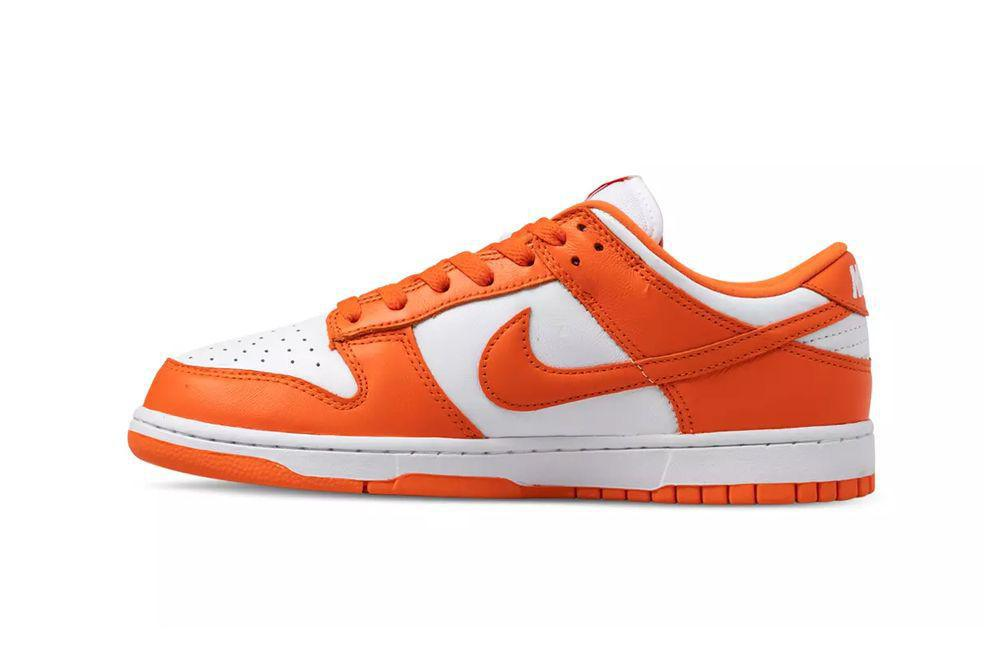 """Nike Dunk """"Syracuse"""" revient sous une forme basse"""