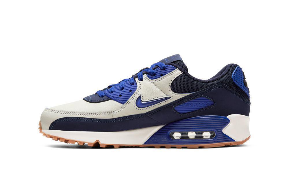 """Nike Air Force 1 et Air Max 90 """"Home & Away"""""""