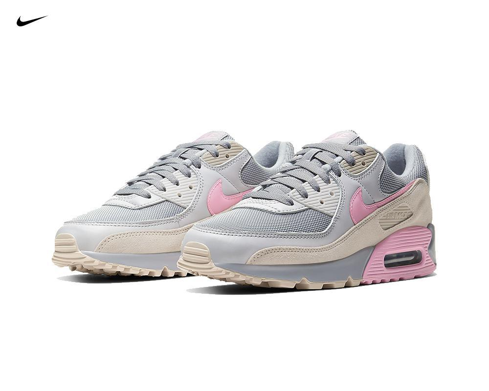 NIKE Air Max 90 Vast Grey