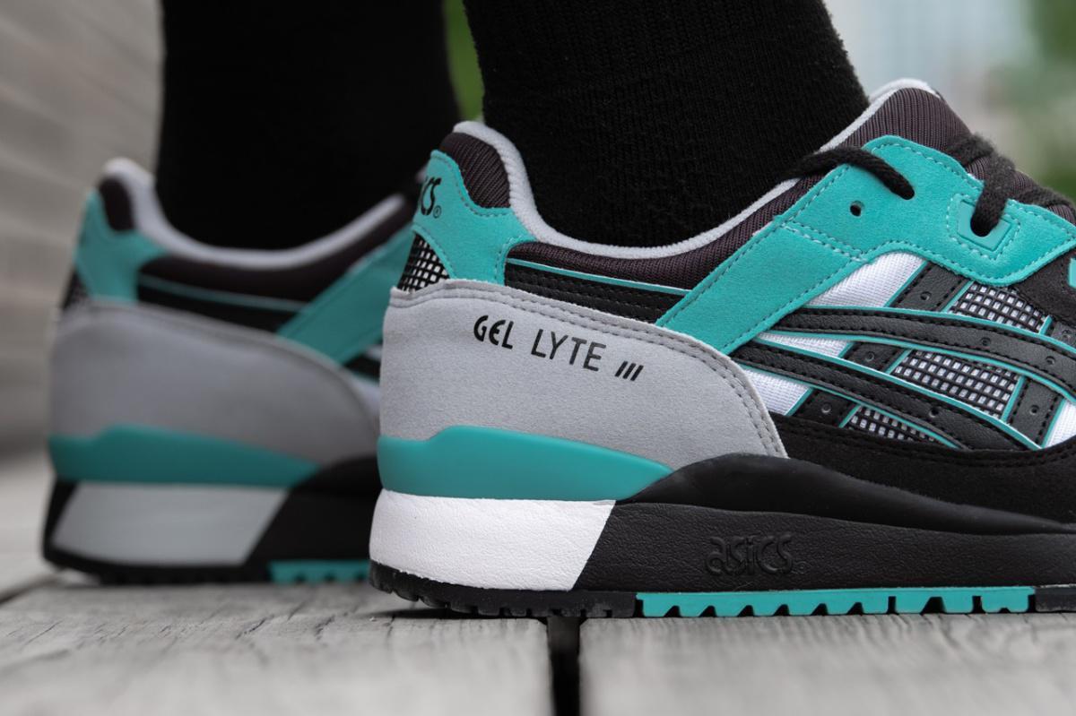 ASICS célèbre avec audace le 30e anniversaire de la GEL-LYTE™ III Sneaker
