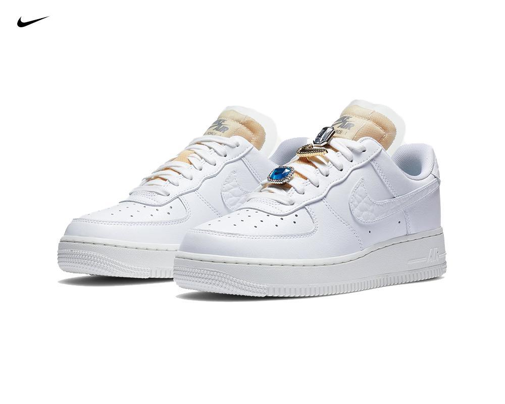 NIKE Air Force 1 07 Lx Bling