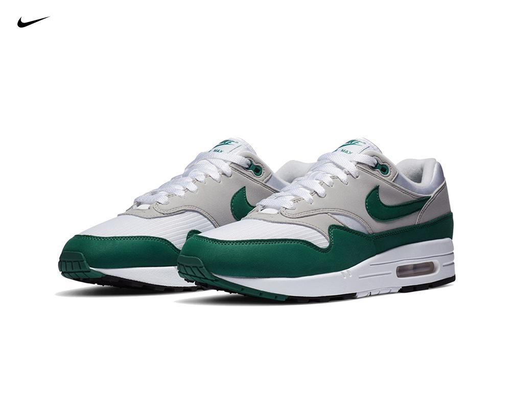 NIKE Air Max 1 Evergreen