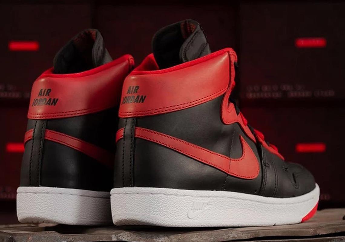 Le retour de l'original Nike Air Ship est prévu pour le 7 août