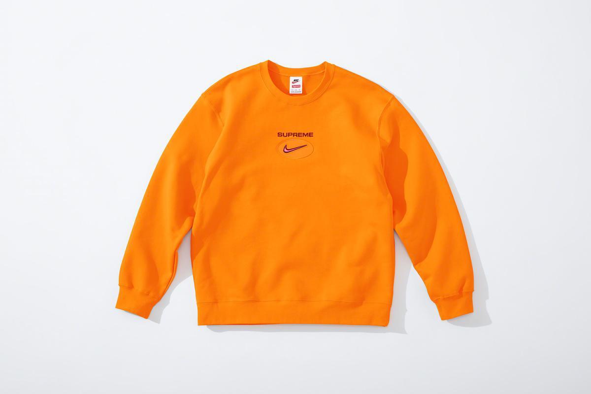 Supreme®/Nike®