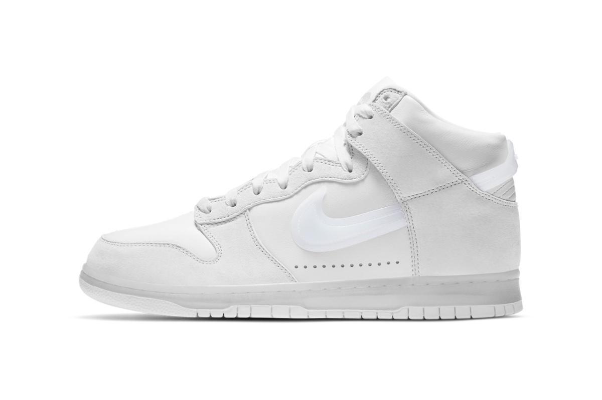 Slam Jam x Nike Dunk