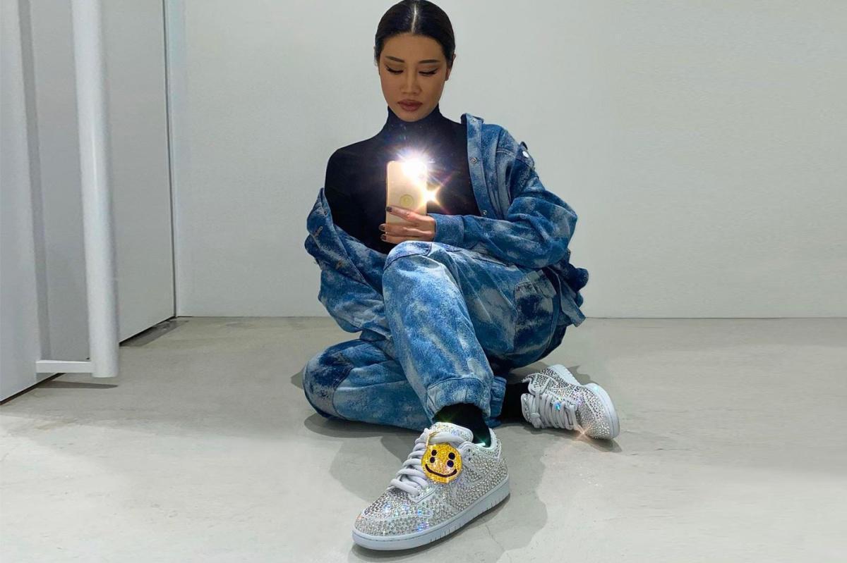 YOON propose un nouveau visuel sur la Cactus Plant Flea Market x Nike Dunk Low