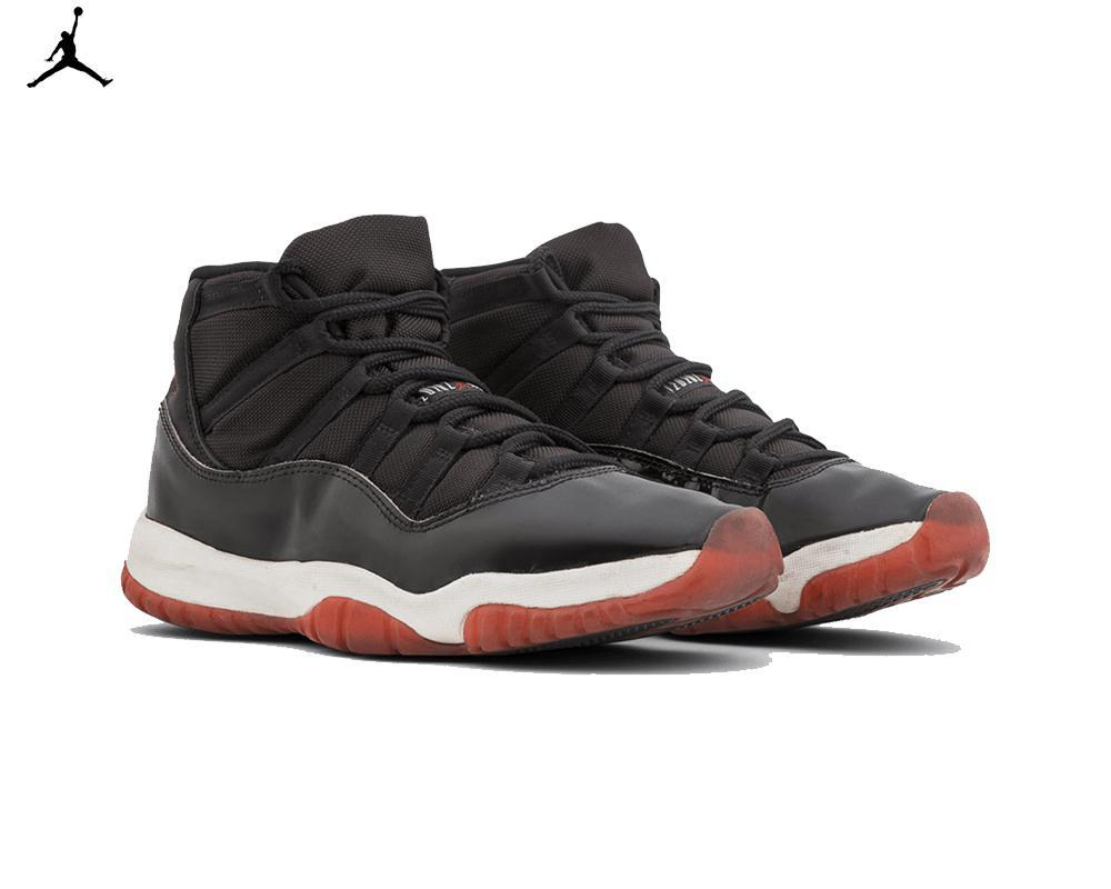 Air JORDAN XI OG Playoffs