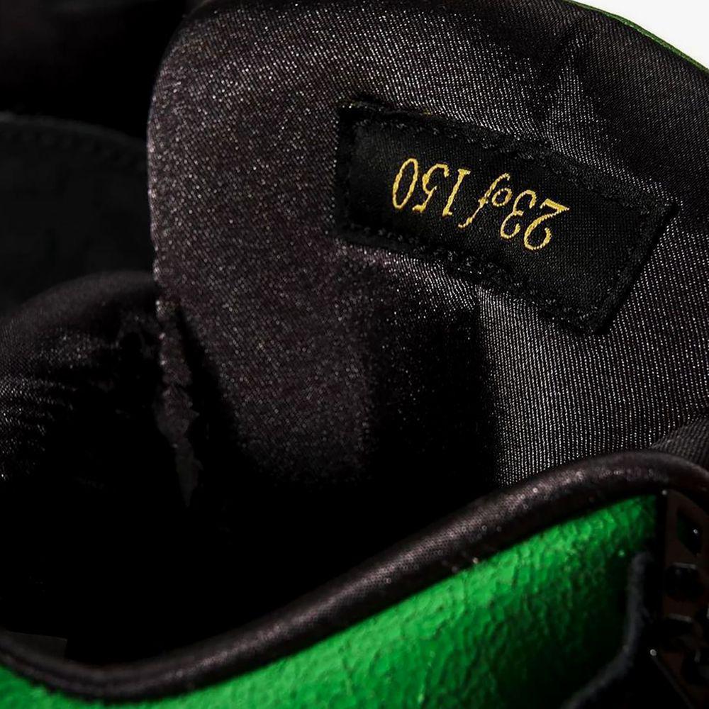 """Cette Air Jordan 4 Retro """"Manila"""" est limitée à 150 paires seulement"""