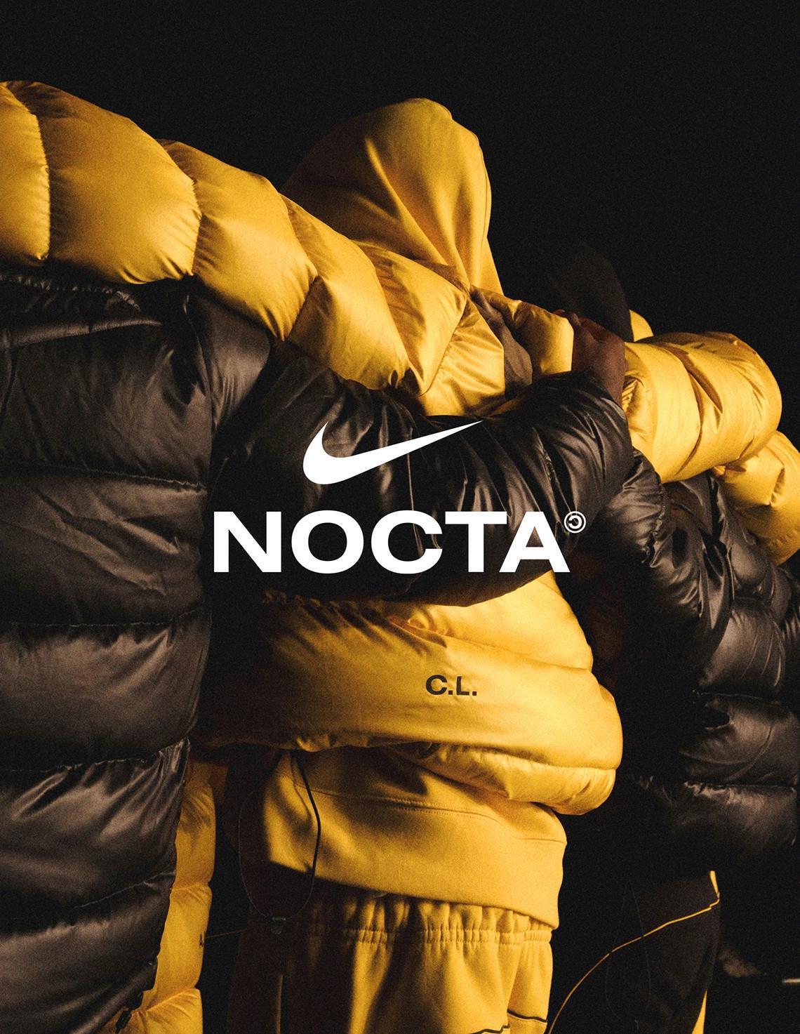 Drake et Nike annoncent officiellement NOCTA, un sous-label inspiré par son processus créatif