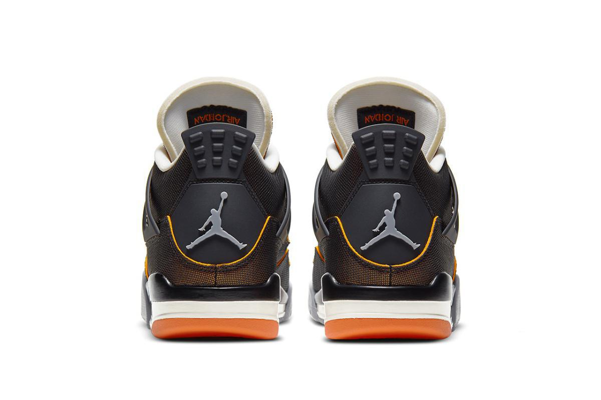 Air JORDAN IV Retro Starfish
