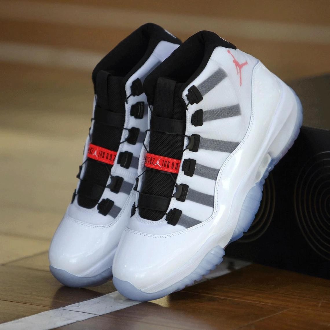 Air Jordan 11 Adapt sortiront le 30 décembre