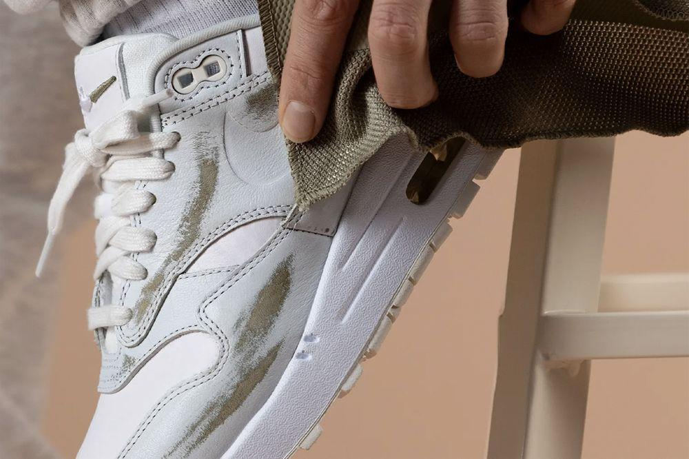 """Nike Air Max 1 """"Yours"""""""