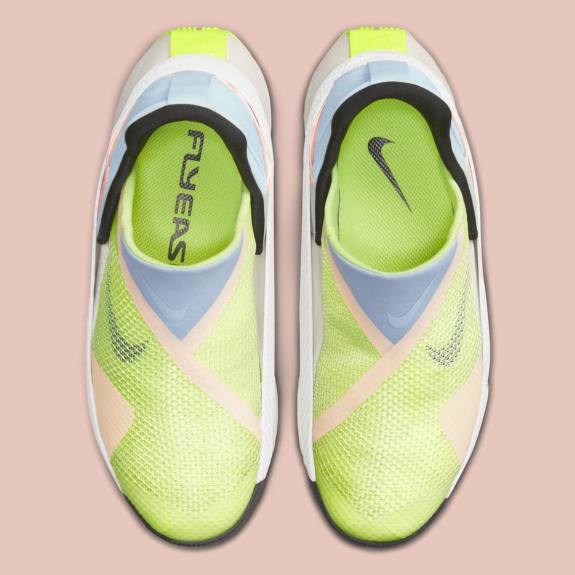 Nike dévoile officiellement la Go FlyEase, sa première véritable chaussure mains libres