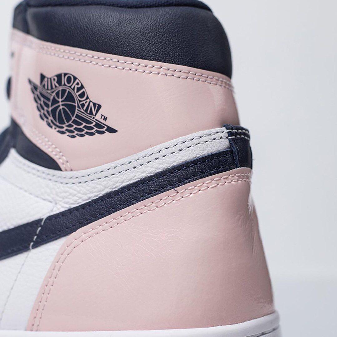 "Air Jordan 1 ""Atmosphère"""