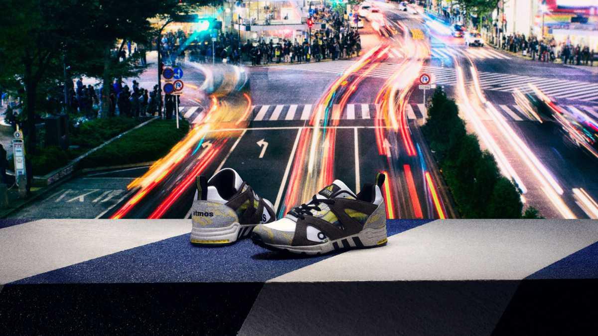 Adidas dévoile la gamme de collaboration du 30e anniversaire de l'EQT.