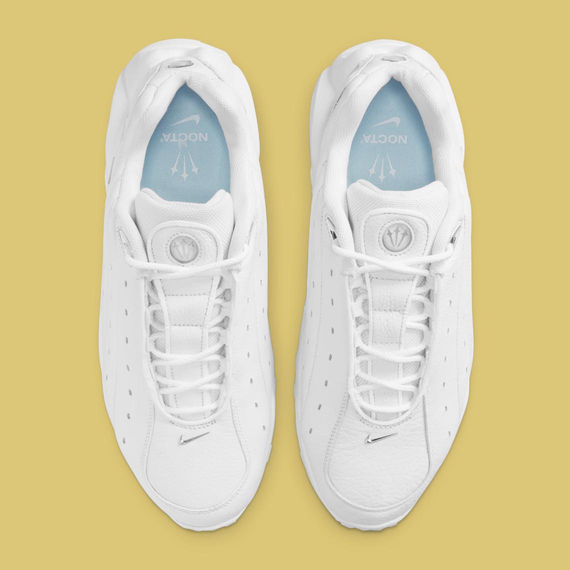 Nike Hot Step Air Terra x NOCTA