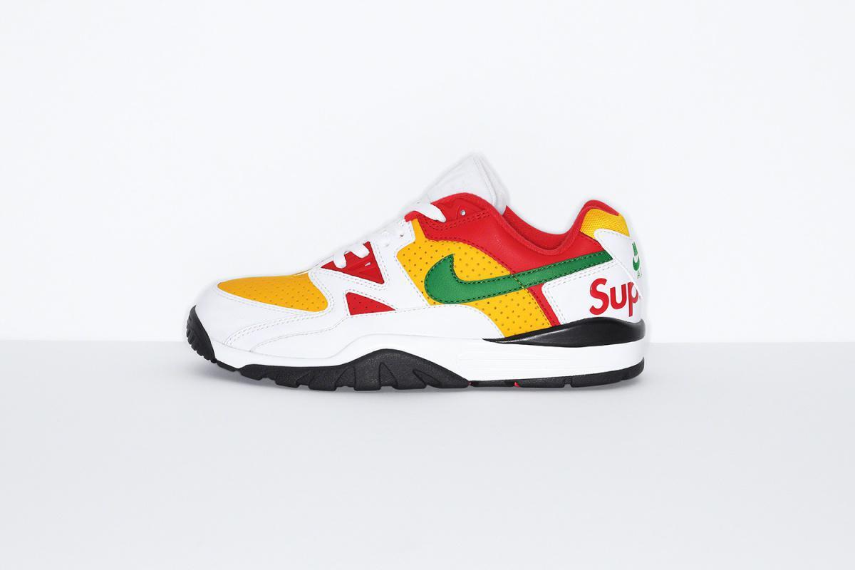 Supreme®/Nike® Cross Trainer Low