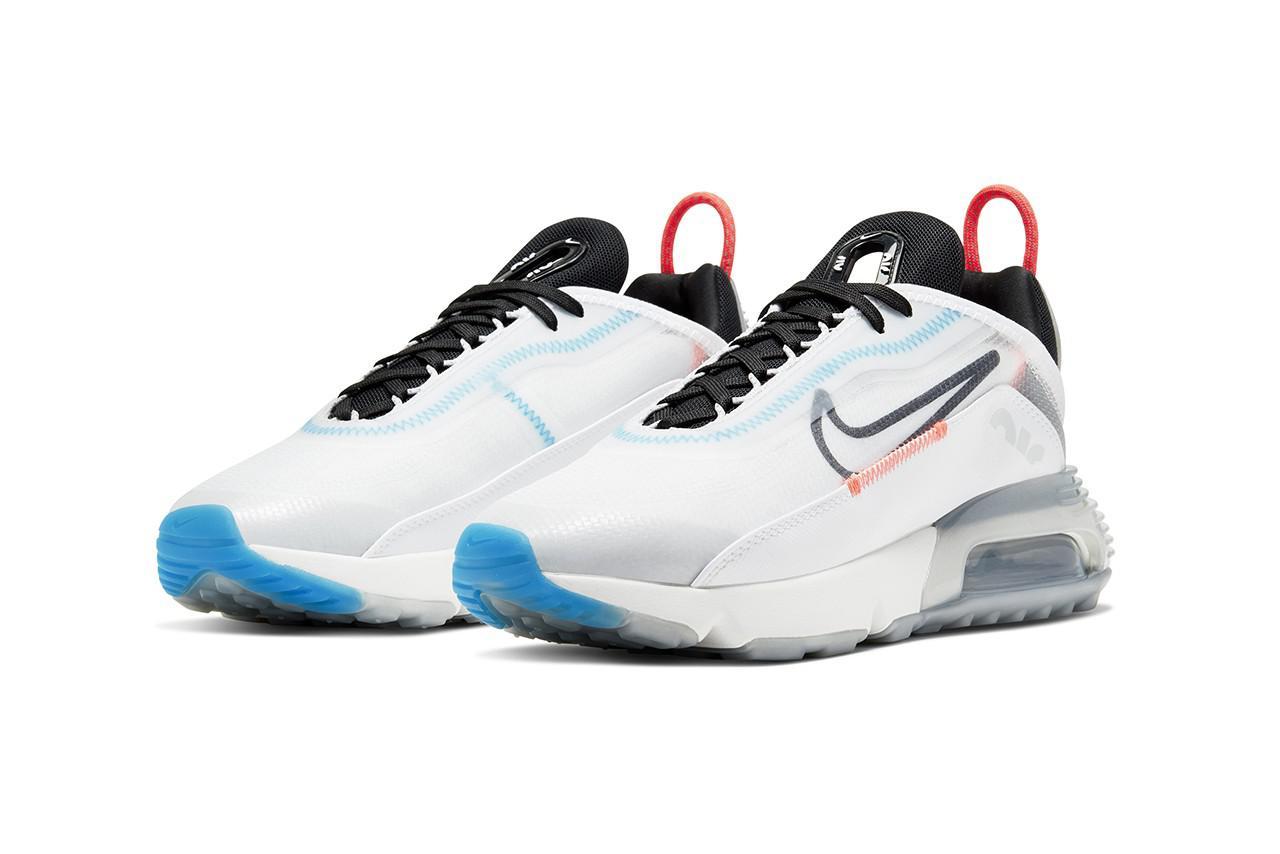 Nike célèbre le 90e anniversaire d'Air Max avec les toutes