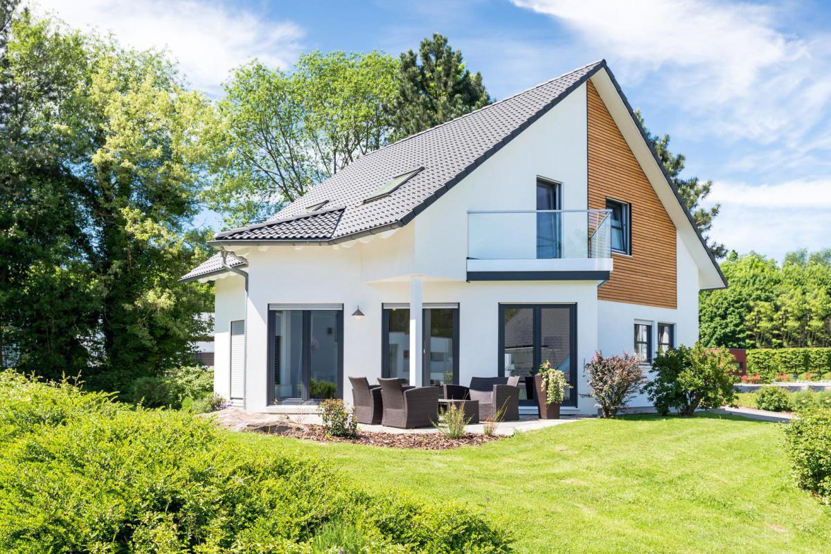 Wohnbau-Finanzierung