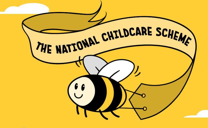 National Childcare Scheme applications open 20/NOV/2019