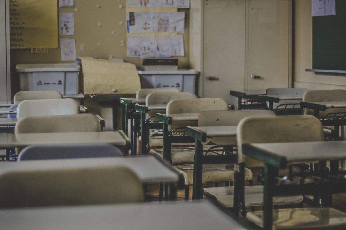 Minister McHugh announces €30million investment in 405 schools