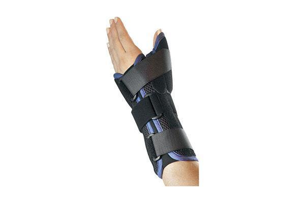 Orthèses de main