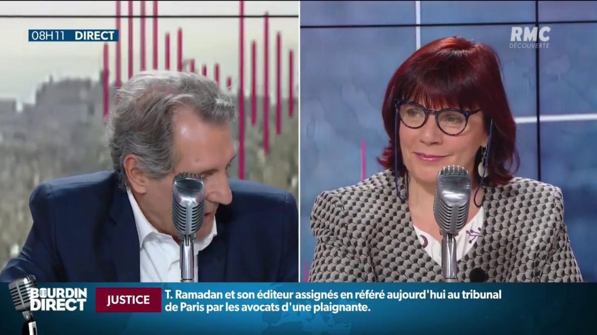 Numéro universel d'accès aux soins. Jean Claude Bourdin interpelle Agnès Giannotti.