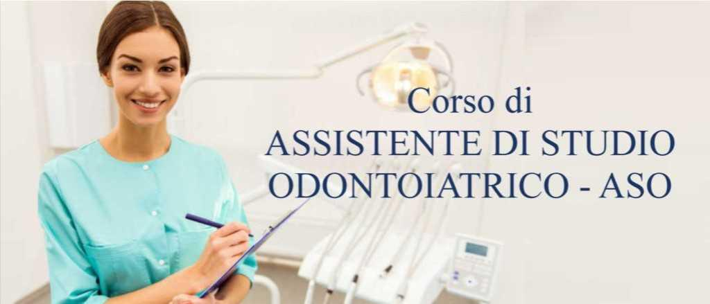 Corso A.S.O. (Assistente Studio Odontoiatrico)