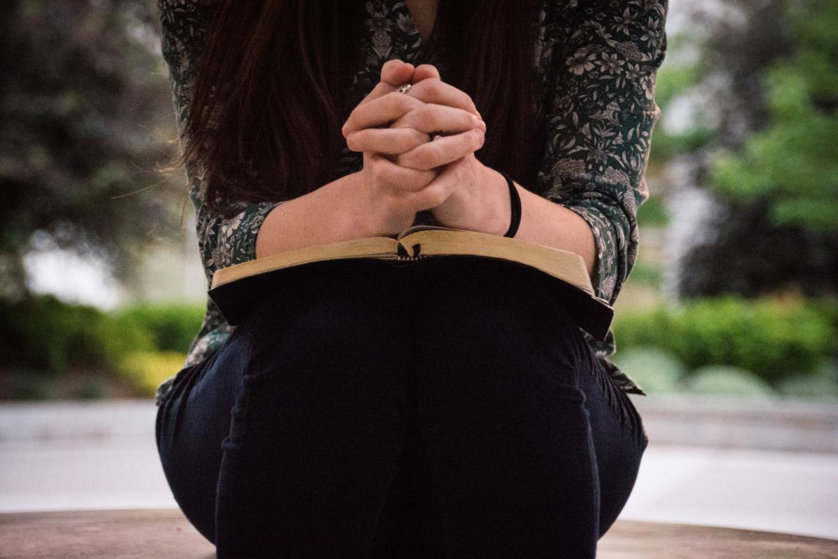 Peticion por Oracion