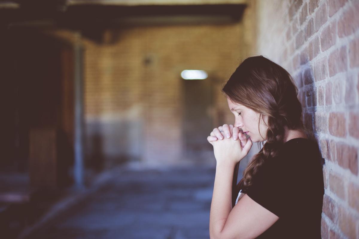 Mujeres Guerreras de Oracion