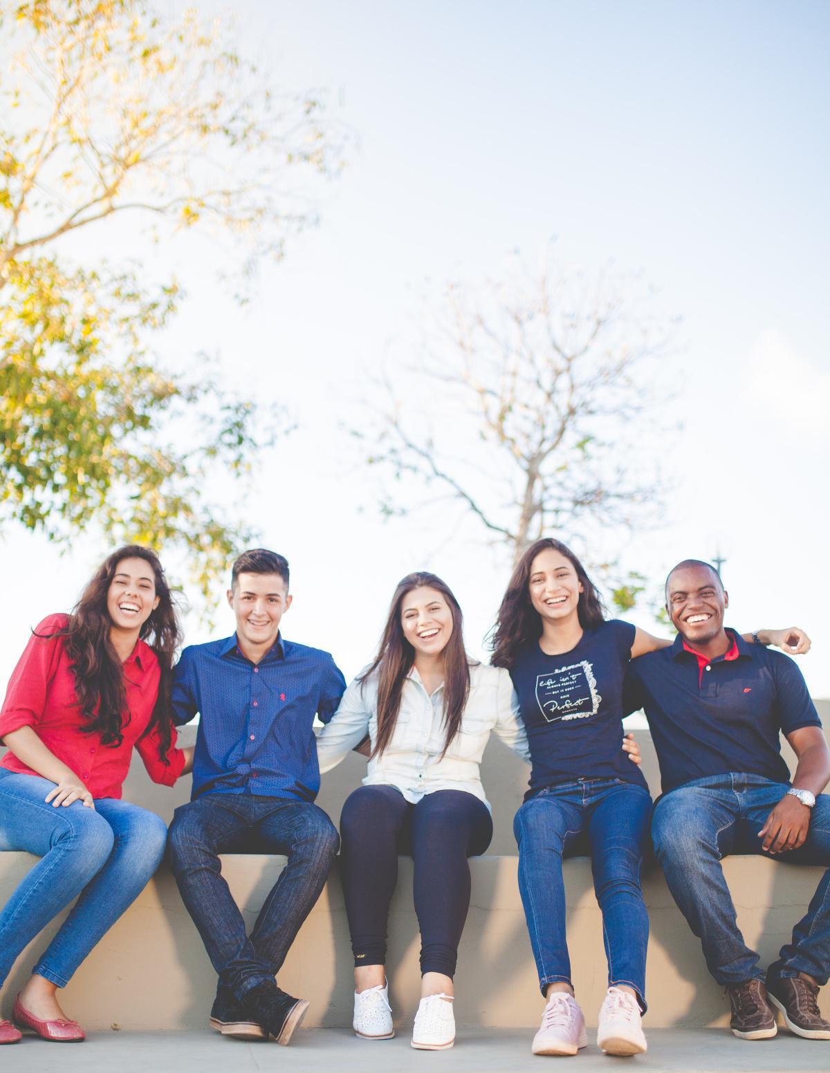 Grupo de Jovenes-Pulso