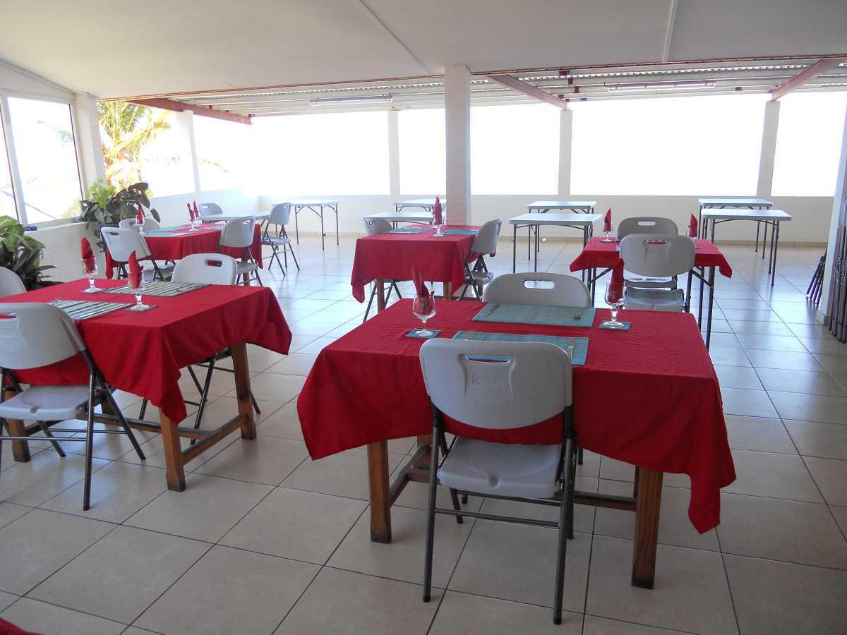 Chez Nounous, restaurant du Piton