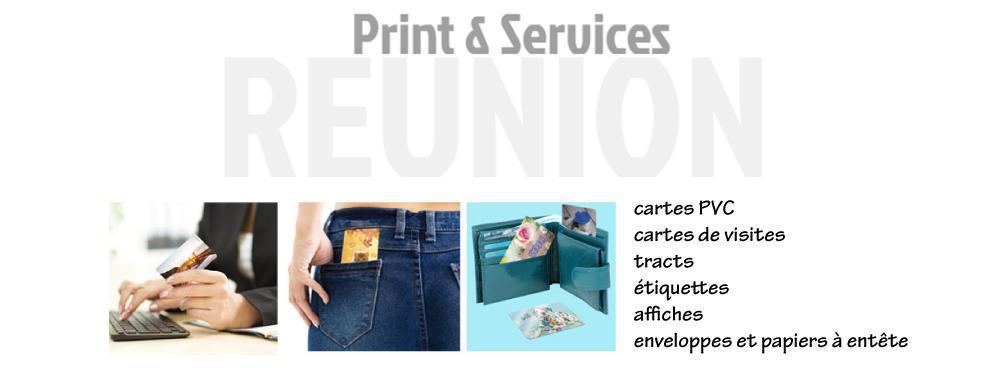 Print & Services Réunion